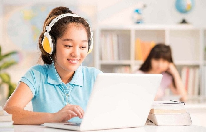 Học online từ xa