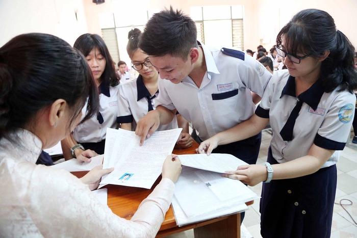 Tuyển sinh ngành Trung cấp Sư phạm Tiểu học