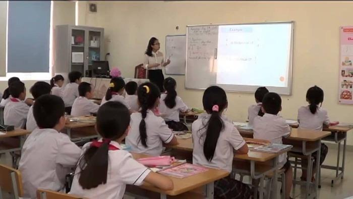 Trách nhiệm của giáo viên đứng lớp