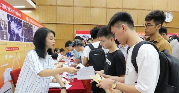 cơ hội việc làm của ngành sư phạm tiểu học