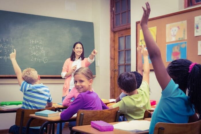 bồi dưỡng giáo viên tiểu học